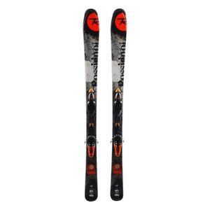 SKI Ski Rossignol S86 + fixations