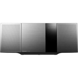 CHAINE HI-FI PANASONIC SC-HC395EG-K - Micro-chaîne CD/MP3 Bluet