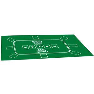 CARTES DE JEU Tapis de Poker - 60 x 90 cm