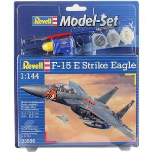 AVION - HÉLICO REVELL Model-Set F-15E Eagle - Maquette