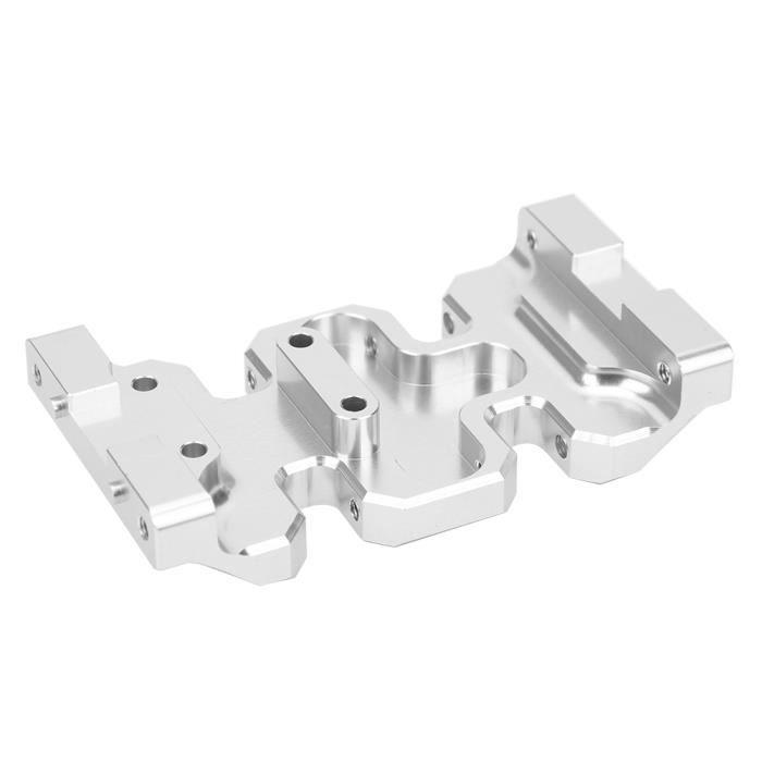 Atyhao Support de montage de boîte de vitesses RC Remplacement de support de support de boîte de vitesses RC pour voiture RGT