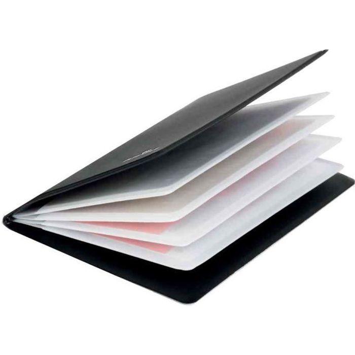 Porte-cartes RFID SECURE pour 8 Cartes