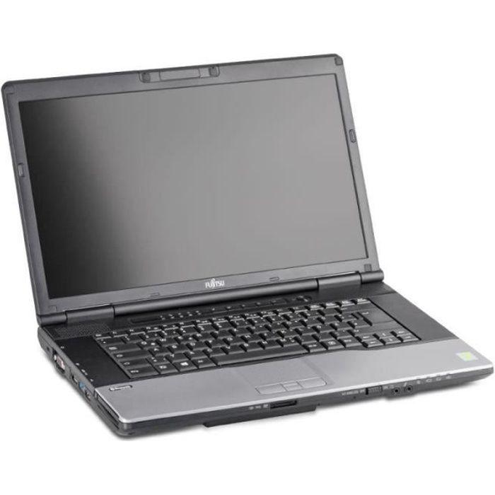 Fujitsu LifeBook E752 4Go 500Go