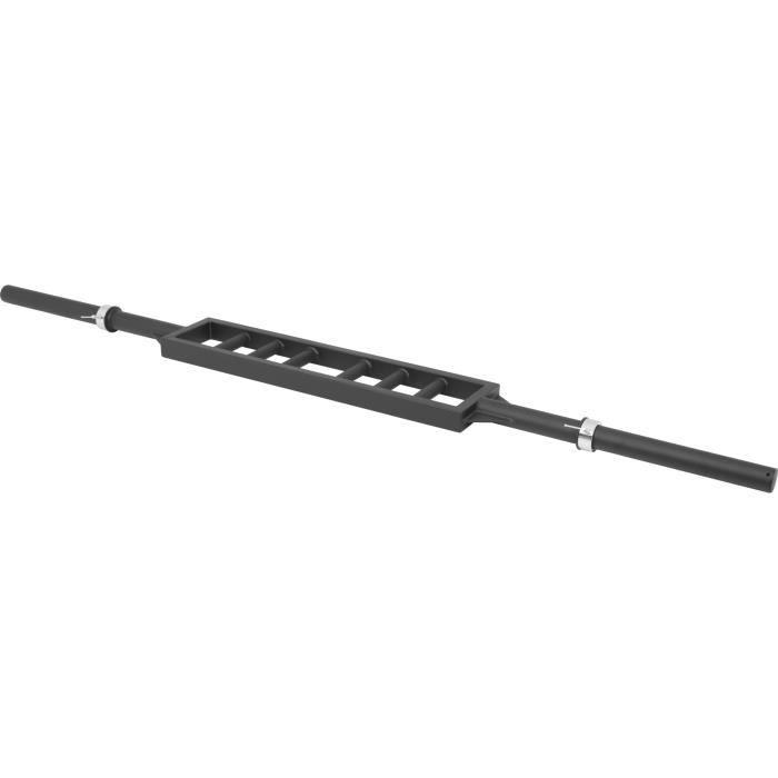 Swiss Barre multigrip prise droite - diamètre olympique 50/51mm