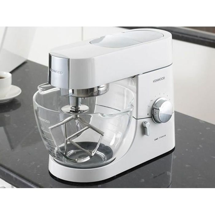 bol verre pour robot kenwood chef AT550 AWAT550001