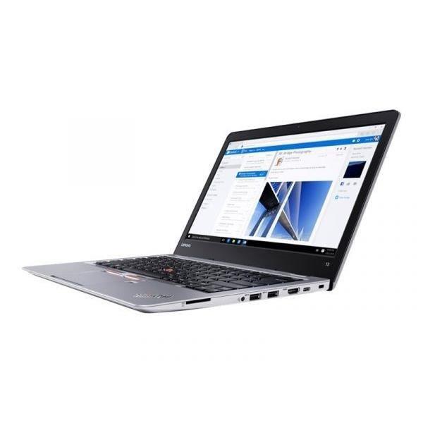 Portable Lenovo Thinkpad 13 I3 7100U 8Go 256Ssd 13.3Fhd W10pro
