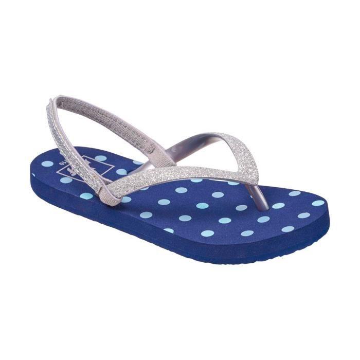 Chaussures enfant Sandalettes flip flop Reef Little Stargazer Prints