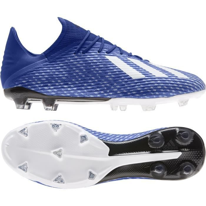 Chaussures de football adidas X 19.2 FG