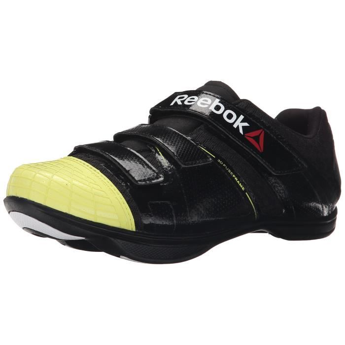 Chaussures De Running REEBOK AUOQ7 Le cyclisme masculin vous attaque un vélo Taille-35 1-2