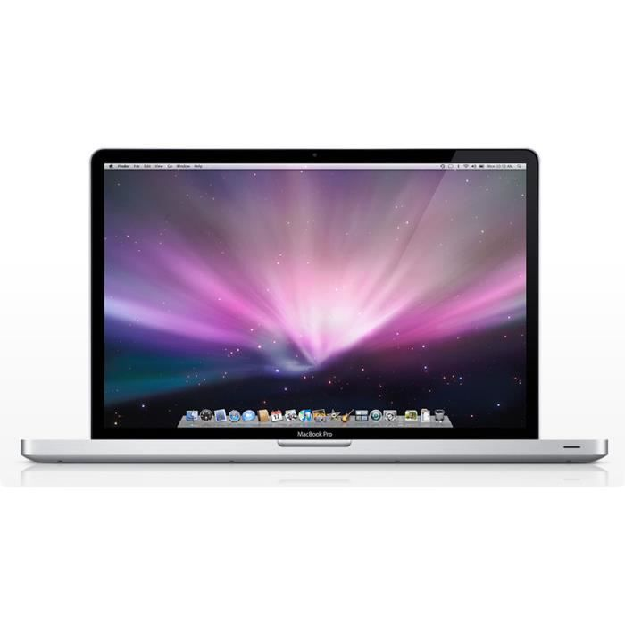 apple macbook pro 17 pouce retina intel core i7 prix. Black Bedroom Furniture Sets. Home Design Ideas