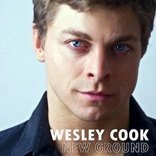 wesley cook new ground achat cd cd pop rock ind pas cher. Black Bedroom Furniture Sets. Home Design Ideas