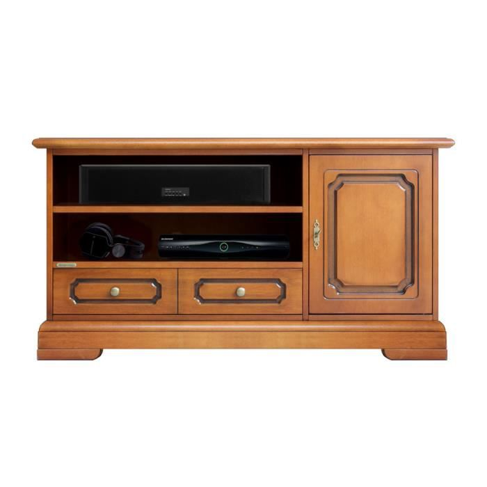 meuble tv hi fi grand et fonctionnel achat vente meuble tv meuble tv hi fi grand cdiscount. Black Bedroom Furniture Sets. Home Design Ideas