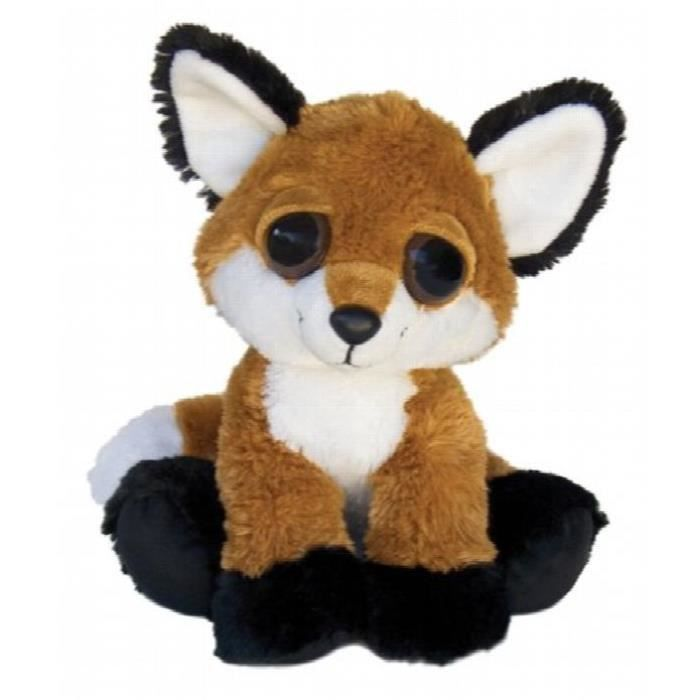 Aurora World Inc 10 pouces Feggan Le Fox Dreamy Eyes OY431