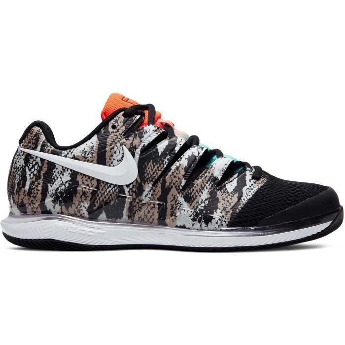 Nike Air Zoom Vapor X Hommes Chaussure tennis noir - Cdiscount Sport
