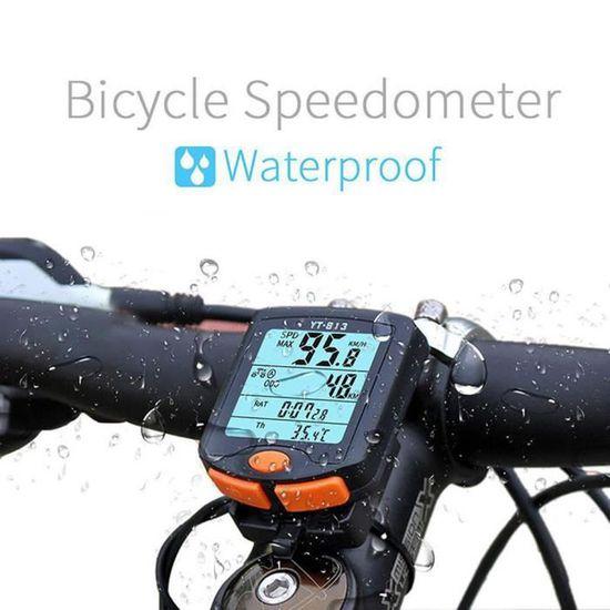 Avid db3 frein à disque roue avant oragnisch Dot Mountain Bike Trail Vélo SRAM
