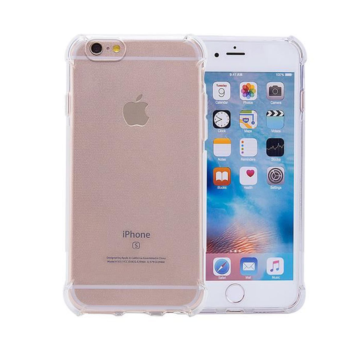 coque iphone 6 plus antichoc