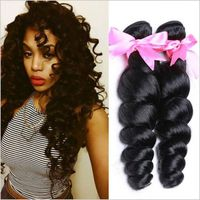 "MÈCHE EXTENSIONS extensions cheveux Morningsilkwig 1 Bundles 12 ""-2"