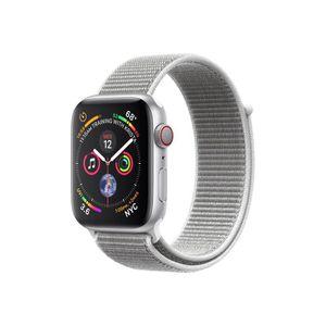 MONTRE CONNECTÉE Apple Watch Series 4 (GPS + Cellular) 44 mm alumin