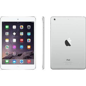 TABLETTE TACTILE iPad Apple iPad Mini Retina 32GB Wifi Blanc