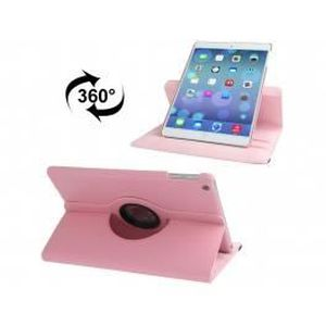 HOUSSE TABLETTE TACTILE 360 Air classic housse iPad Air (Rose)