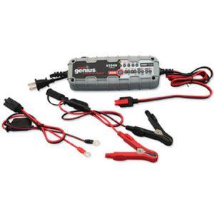 CHARGEUR DE BATTERIE Chargeur de batterie Noco -Genius G3500EU-