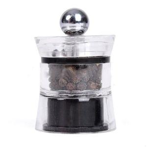 MOULIN DE CUISINE 2 pièces manuel sel poivre broyeur Portable cuisin