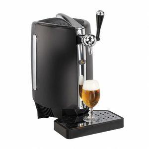MACHINE A BIÈRE  DOMOCLIP DOM369 Tireuse à bière – 65W - Noir