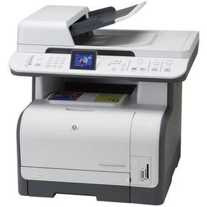 IMPRIMANTE HP Color LaserJet CM1312nfi MFP Imprimante multifo