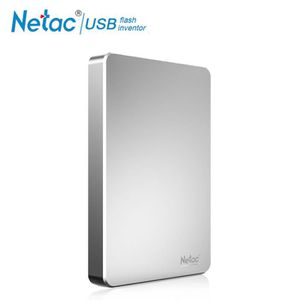 DISQUE DUR SSD Netac K330 1 To Disque Dur Mobile HDD avec Cryptag