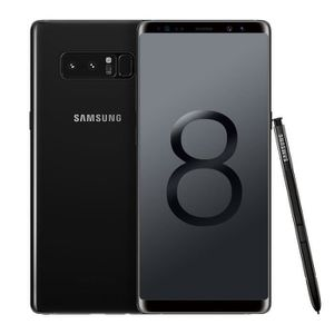 SMARTPHONE RECOND. Samsung Galaxy Note 8 4G Smartphone Reconditionne