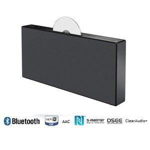 CHAINE HI-FI SONY CMT-X5CD Micro chaîne HiFi  bluetooth aptX NF