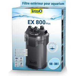 FILTRATION - POMPE Tetra Filtre Extérieur Ex800 Plus 790 L/h