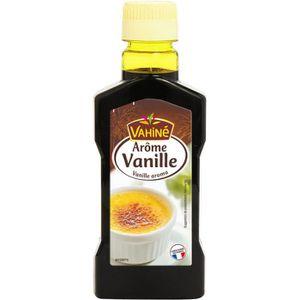 ARÔME VAHINE Arôme Vanille artificiel - 200 ml