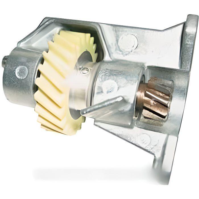 ENSEMBLE PIGNON BOITE POUR ROBOT ELECTROMENAGER KITCHENAID 2403092