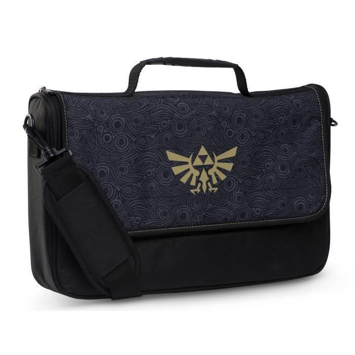 POWER A Sacoche de transport Zelda pour console Nintendo Switch
