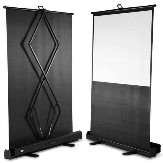 ecran de projection portable ecran de projection avis et prix pas cher cdiscount. Black Bedroom Furniture Sets. Home Design Ideas