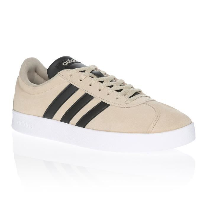 adidas montante chaussures homme beige