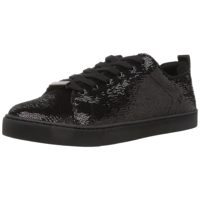 Street-Side Emb départ Sneaker Fashion PB5G6 Taille-36