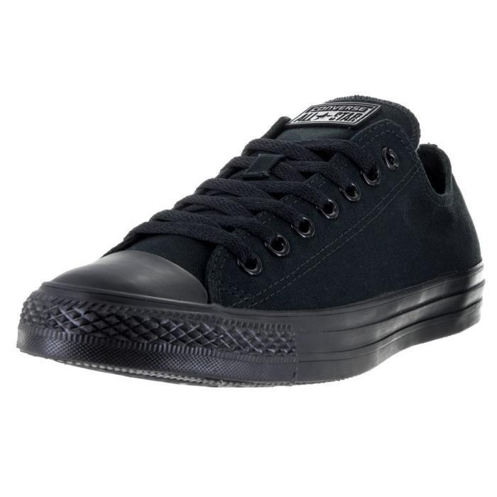 converse noir taille 35