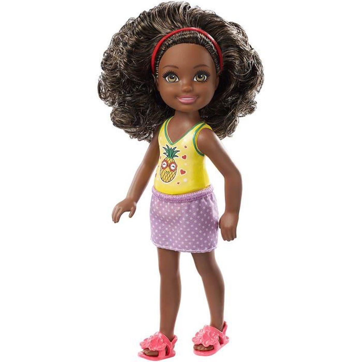 Accessoire Dollhouse Fille Poupée Mannequin en Plastique avec Vêtement