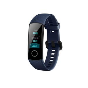 MONTRE CONNECTÉE Bracelet intelligent bleutooth Huawei Hornor Bande