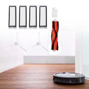 Fantisi 5 pi/èce Pour Proscenic 811 GB Robot Set de vadrouille /à vide,tampons de Nettoyage