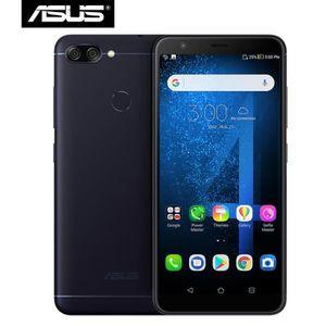 SMARTPHONE Version globale Téléphone mobile ASB ZenFone Max P