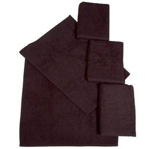 SERVIETTES DE BAIN Dyckhoff 0410936115 Lot de 4 serviettes comprenant
