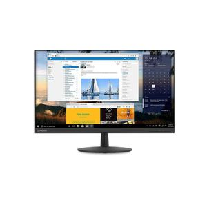 ECRAN ORDINATEUR Écrans PC Lenovo L27q-30 Écran Mat 68,58 cm (27 Po