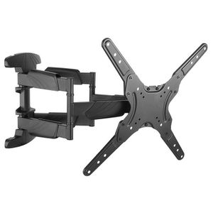 FIXATION - SUPPORT TV RICOO Support TV Mural orientable inclinable S5044