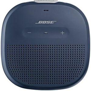 PACK ENCEINTE Bose SoundLink Micro Haut-parleur pour utilisation
