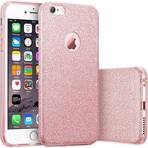 coque iphone 6 plus paillette