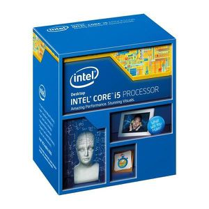 PROCESSEUR Processeur Intel Haswell Core i5-4570S - socket…