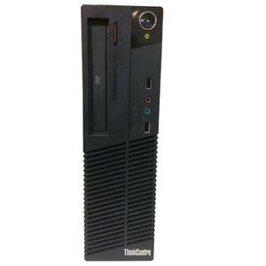 UNITÉ CENTRALE  PC Lenovo ThinkCentre M75e SFF AMD XII 220 AMD 2.8